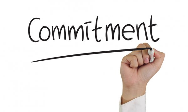 Leads Life Cycle Stage: Commitment