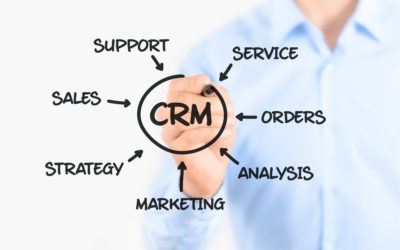 How a Sales CRM System Can Help Manage a Remote Sales Team